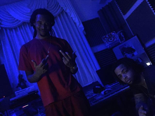 Trap Davis & G-Badd